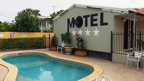 Freehold Going Concern, Motel | QLD - Brisbane | Best Freehold Motel Brisbane City Outer Precinct
