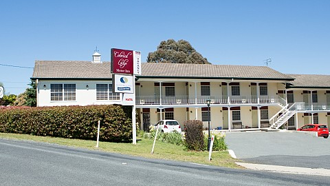 Leasehold, Motel | NSW - South West Riverina | Superbly Presented Leasehold Yass Motel Offers Exceptional Opportunity
