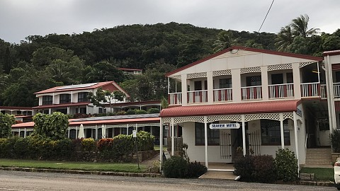 Freehold Passive Investment, Motel | QLD - North | An Iconic Nth Qld Passive Freehold!