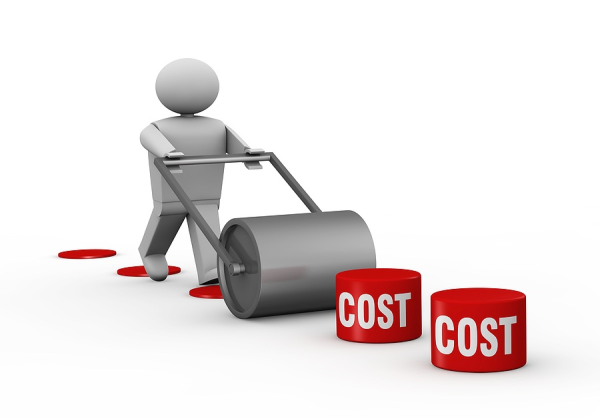 business plan cost