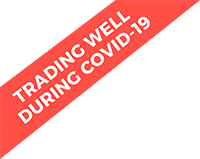Trading well during Covid 19