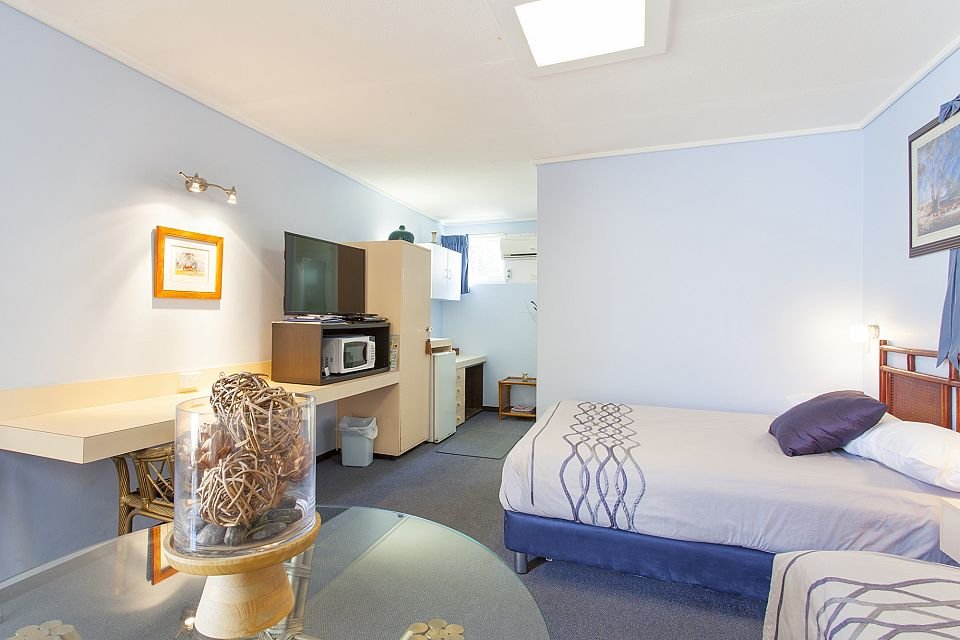 29% ROI Motel in Brisbane -  Last Unconditional Contract Fell Over