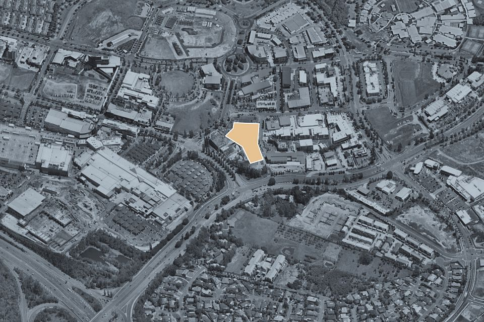 North Lakes Hospital Site With Infrastructure and Approval In Place