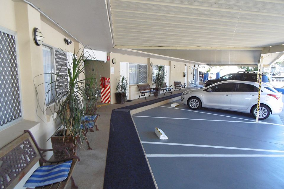 Sort After Coastal Motel Leasehold Short Walk to Beach