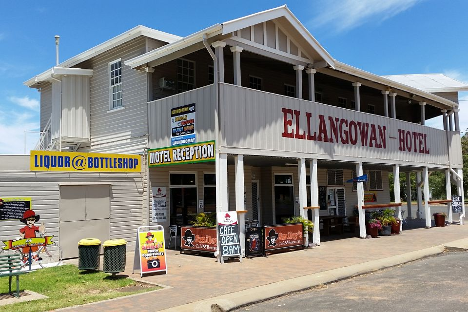 Leasehold Motel For Sale | QLD - Central | Vendor Will ...