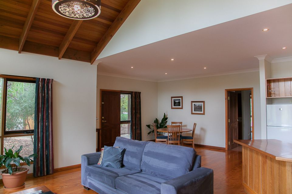 Offered for the First Time Award Winning Retreat on the Murray River