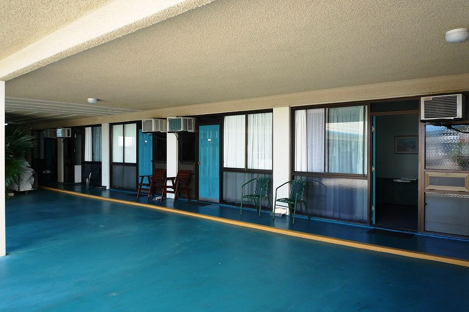 Excellent Opportunity to Obtain Freehold of Well-Established Motel