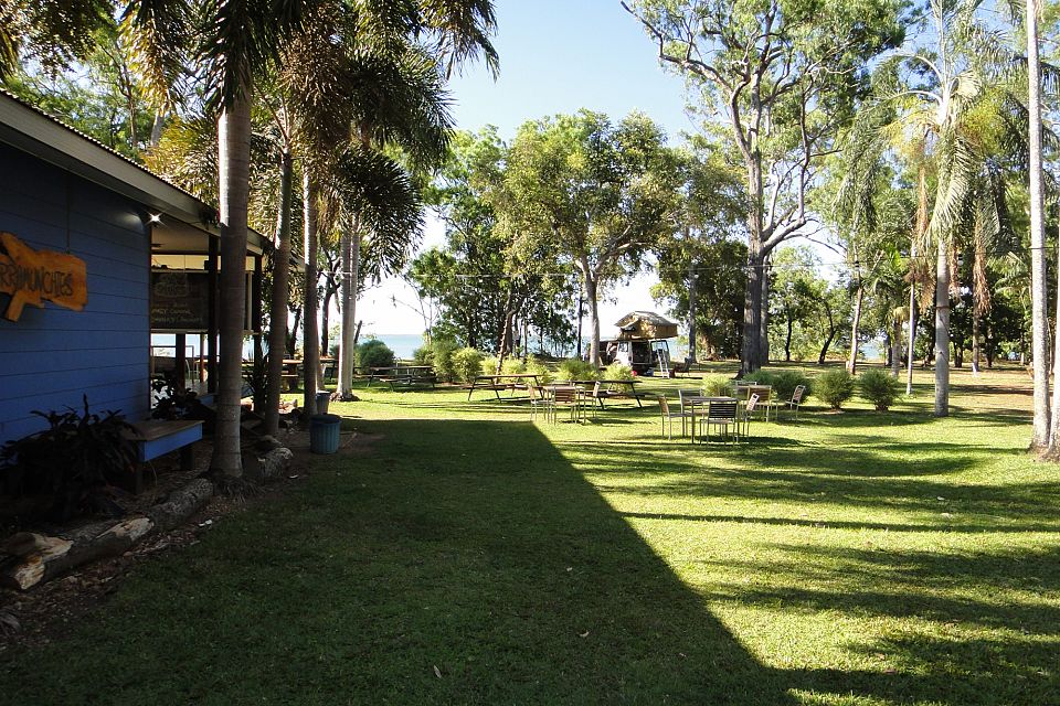 Weipa Camp Ground