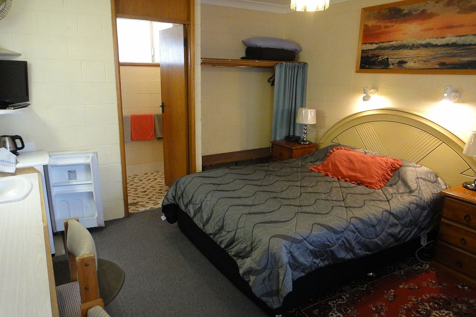 Ideally Located Motel in Popular Tourist Destination