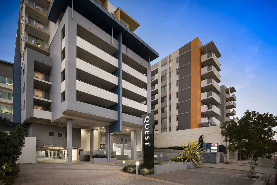 Quest Chermside - Top Quality Brisbane Leasehold