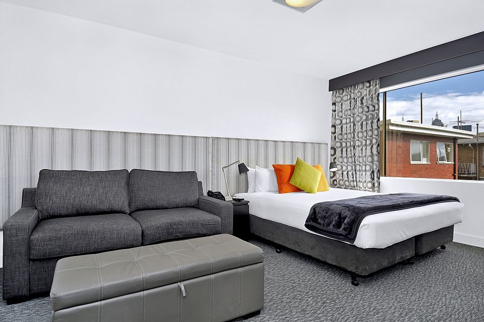 Long Leasehold Motel Business For Sale in East Melbourne