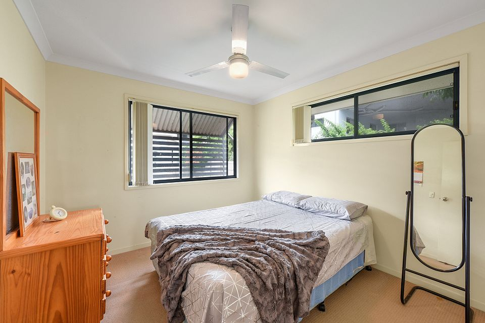 Low-Rise Complex in Greenslopes, Nett $174k & 3 Bedroom Freestanding House