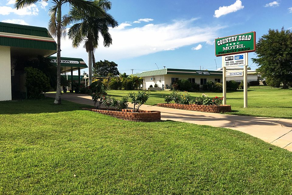 Leasehold Motels For Sale Qld