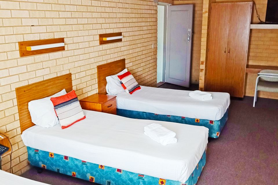 Destination Ballina –  A Rare Northern NSW Freehold Motel