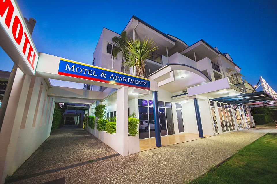 Leasehold Of Beautifully Presented 38 Room Motel and Apartments