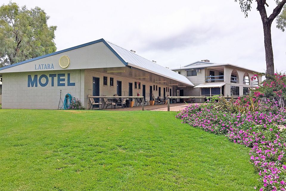 Motel Leasehold Gold Mine in the Heart of Georgetown