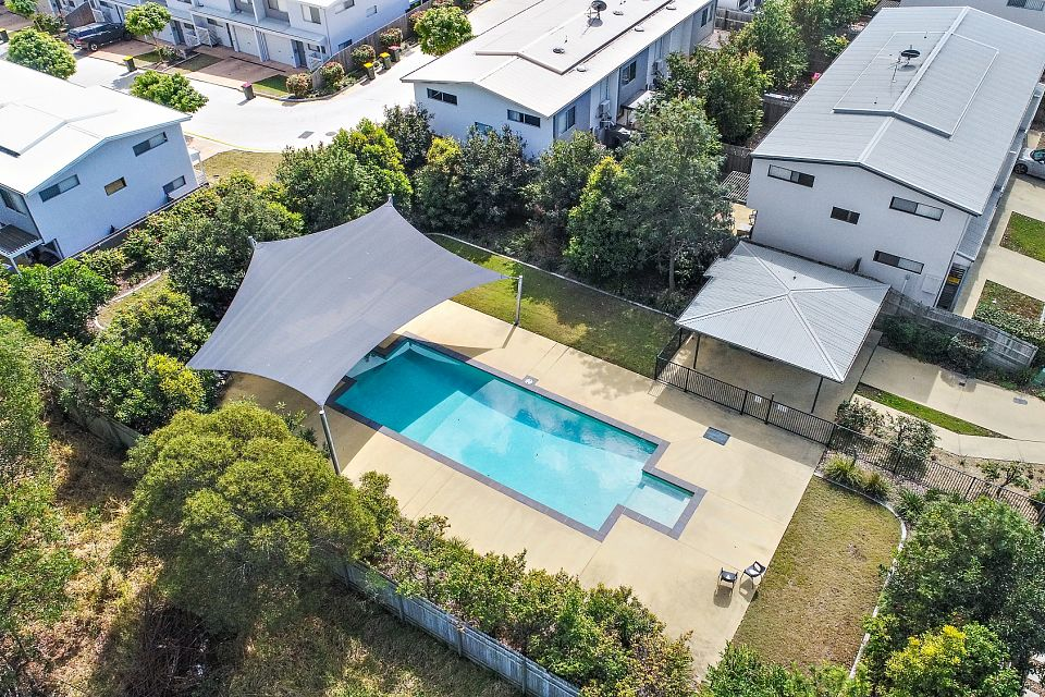 BIG Permanent Management Rights in Mango Hill Netting $480k+