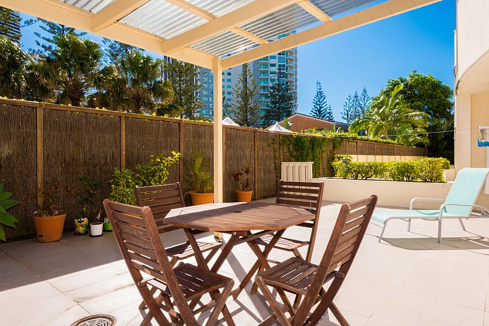 Broadbeach Boutique Holiday Complex - Over $208k NET