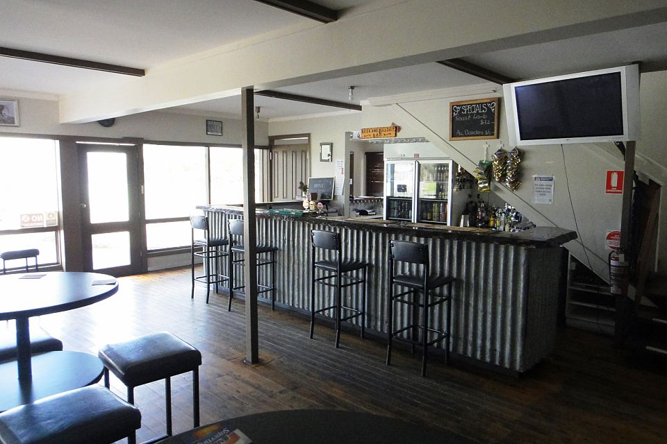 Jugiong Motor Inn – Investment – Not to be missed!