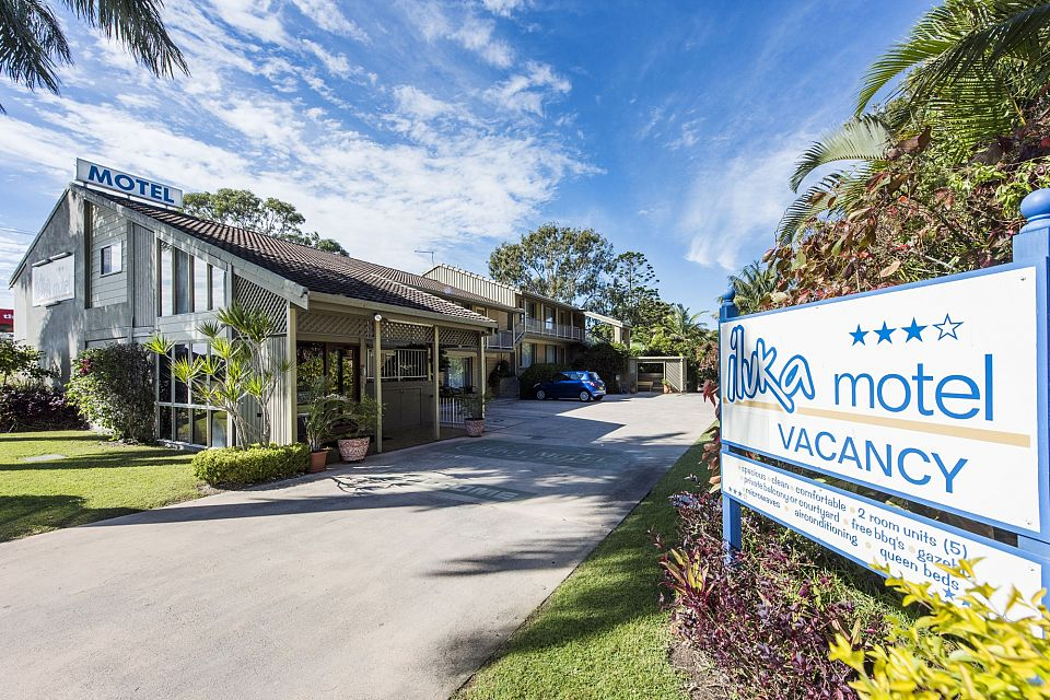 A True Sea Change Opportunity With This Magnificent Freehold Motel