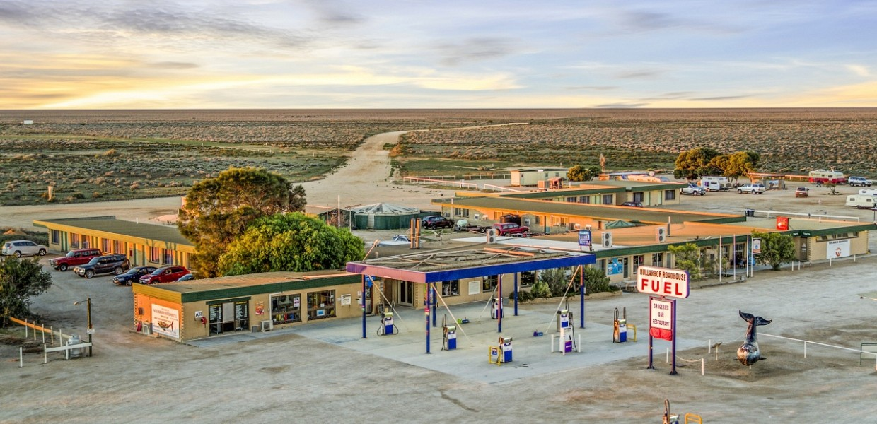 Outback Roadhouse Portfolio Asking $30m