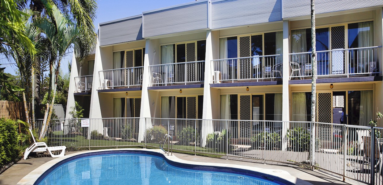 Northern NSW motel sales signal return of 'pre-pandemic demand' for the region - ResortBrokers
