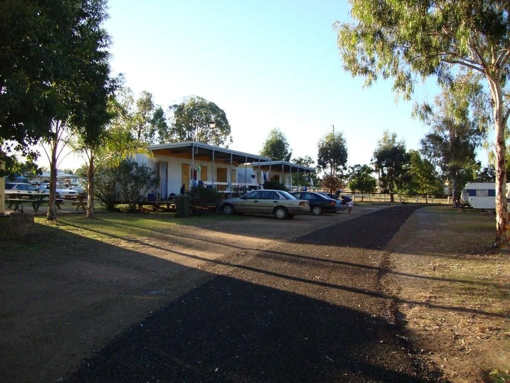 Huge Price Reduction for a Quick Sale - QLD Country Park in Strong Rural Area