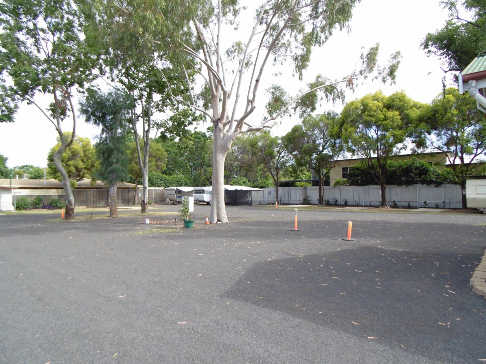 Caravan Park - Land, Buildings and Business for a Great Price