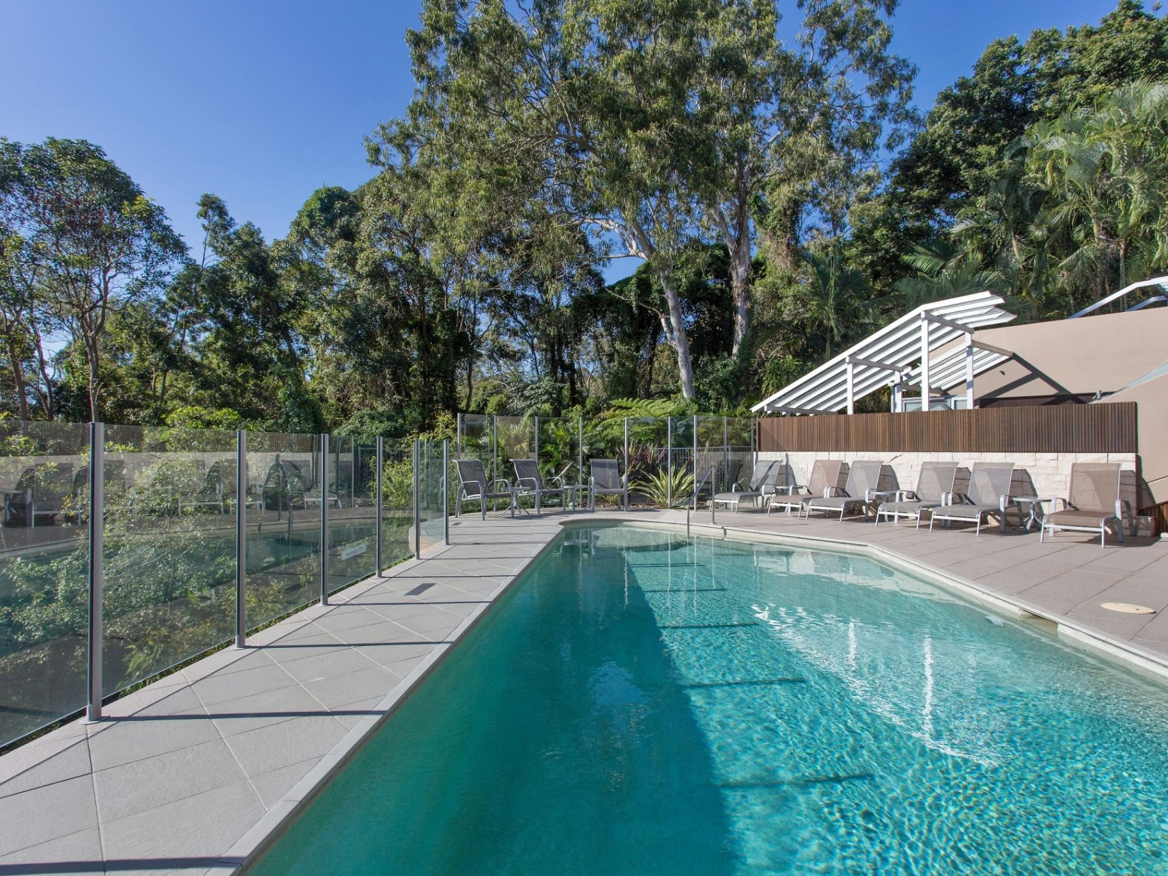 Secluded, Luxurious, Uniquely Noosa