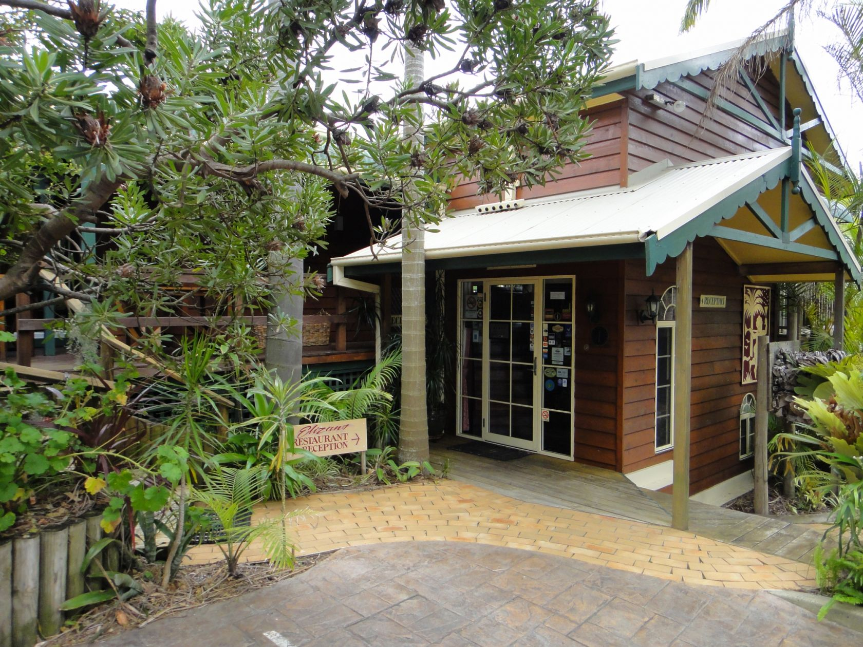 Premium Boutique Guesthouse on the Shoalhaven Holiday Coast