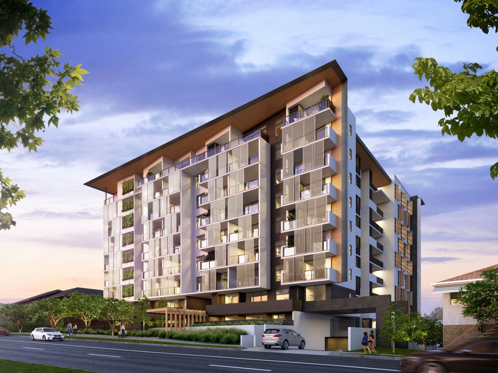 The Best of the West? OTP Complex in Indooroopilly