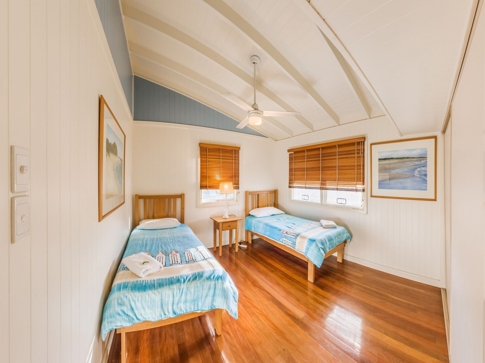 Unique and Irreplaceable - Fraser Island Beach Houses - Management Rights