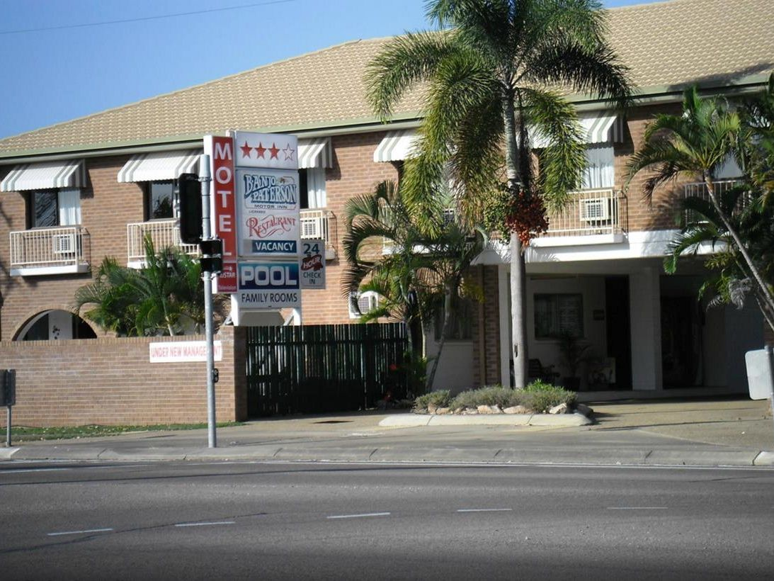 Leasehold Motel Great Couple Business for Starters