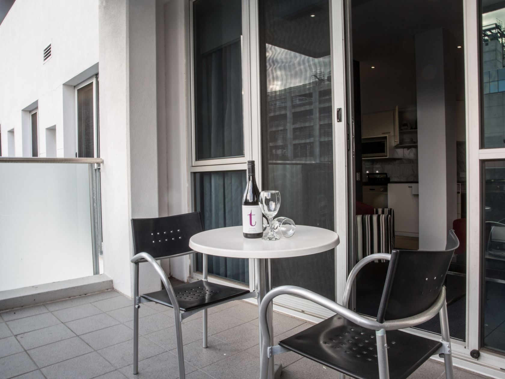 Long Leasehold business of 78 Serviced Apartment Hotel - 3kms from Melbourne CBD