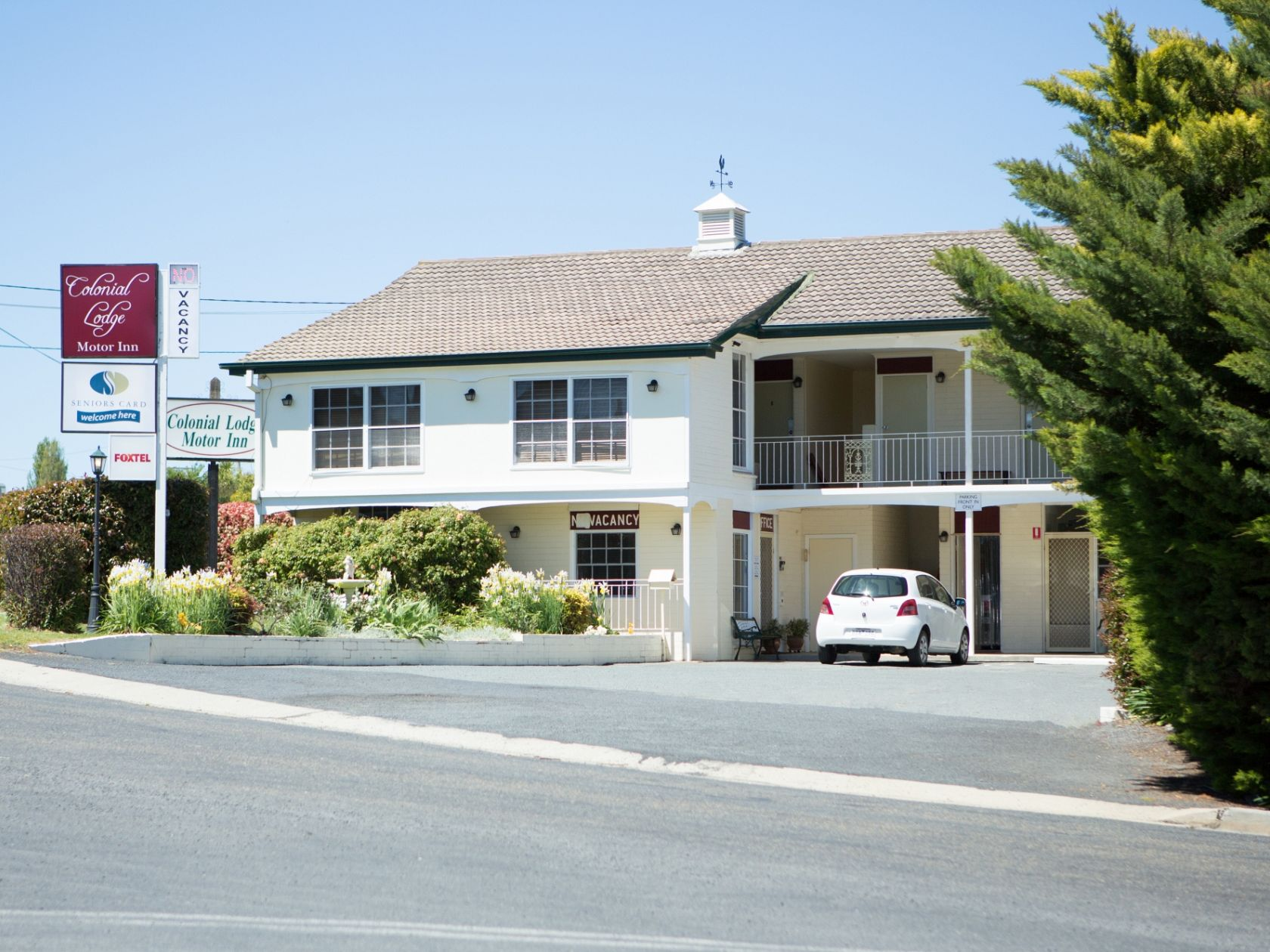 Superbly Presented Leasehold Yass Motel Offers Exceptional Opportunity