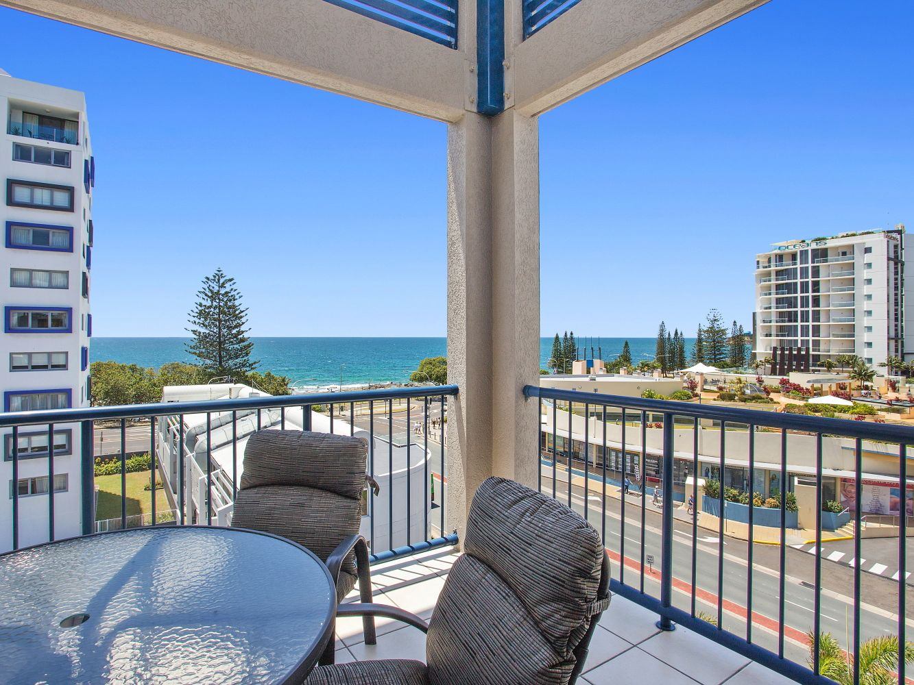 Prime Mooloolaba Management Rights