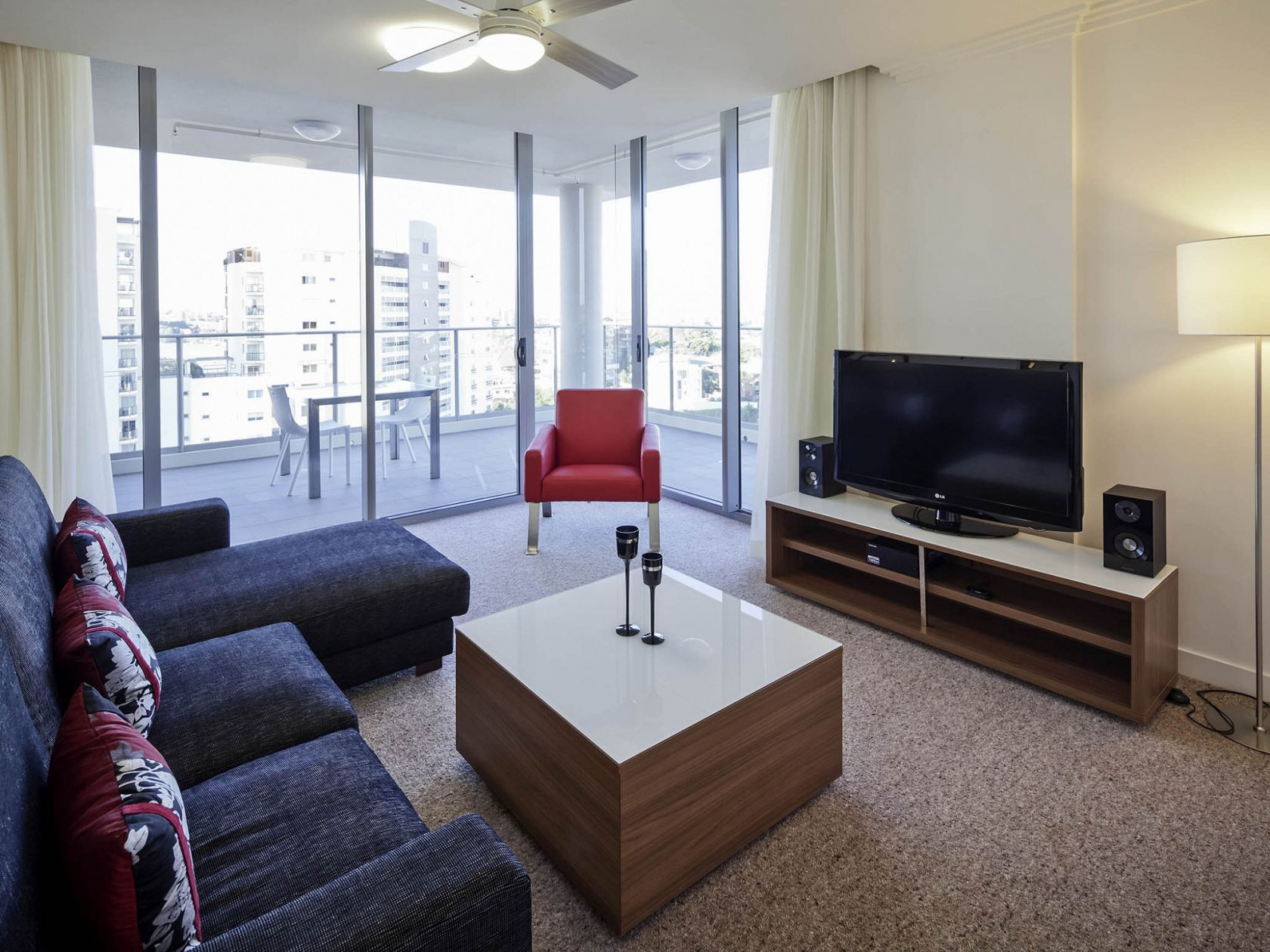 Newly Branded Quest Apartment Hotel in Brisbane's Most Popular Suburb - Sth Bris