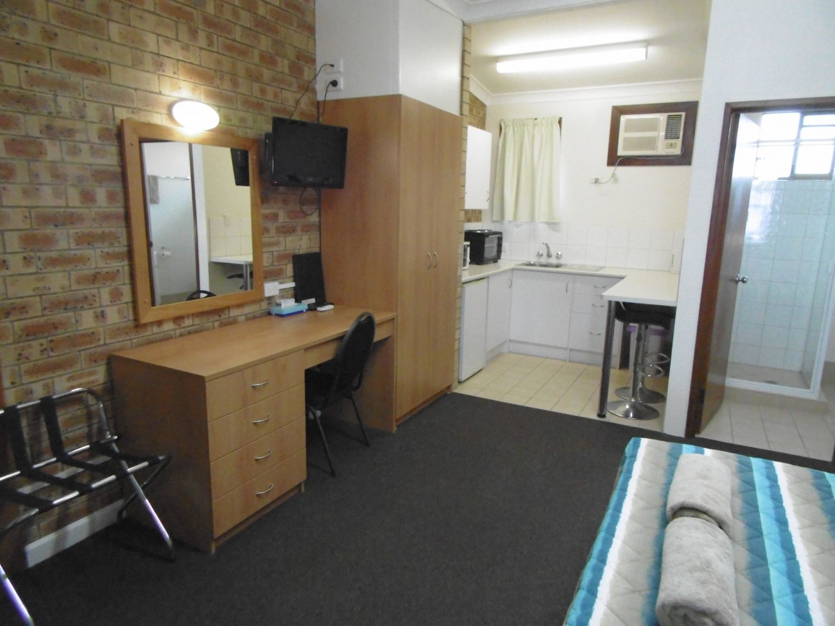 South Burnett Leasehold Motel, Only 2 hours from the Sunshine Coast