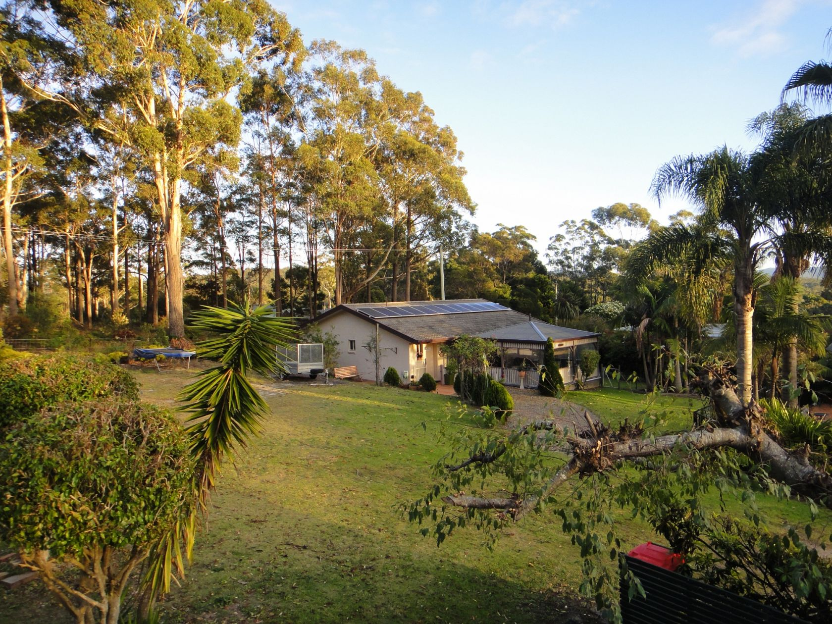 Award Winning 4 Star Motel in Merimbula