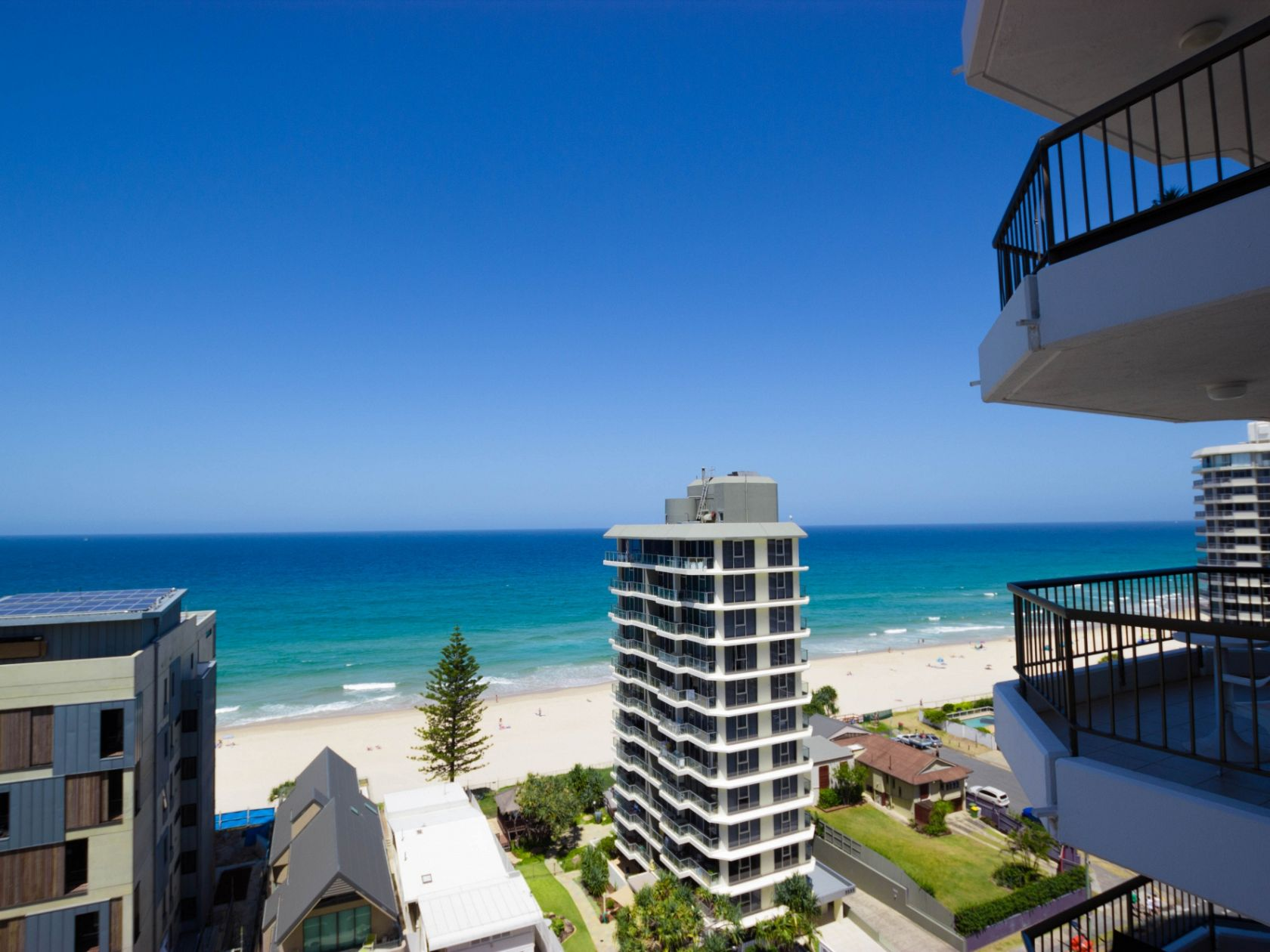One of The Best Positions The Gold Coast Has to Offer