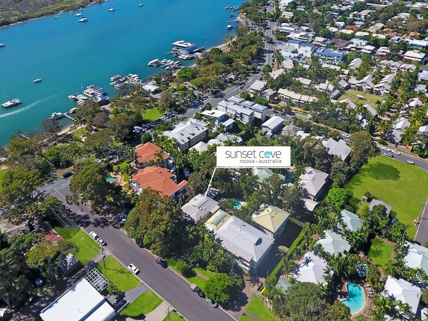 Noosa Boutique – Ticks all the Boxes