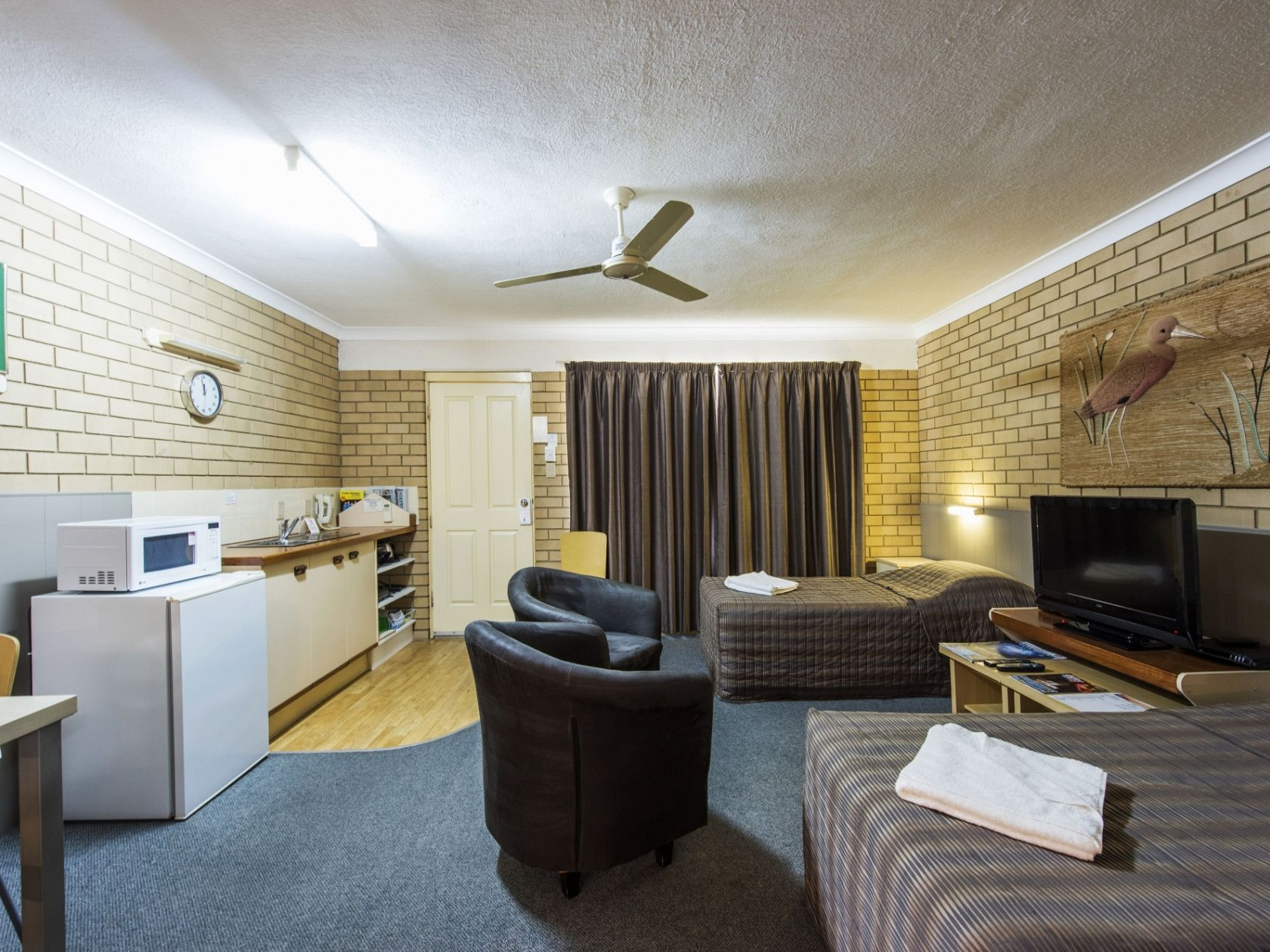 Magnificent Freehold Motel with Development Opportunities