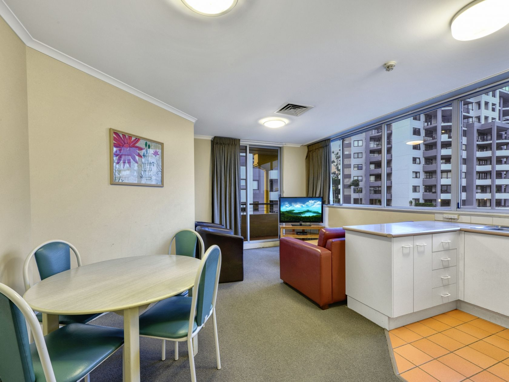 Huge Price Reduction – Brisbane Short Term