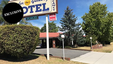 Freehold Going Concern, Motel | VIC - North | Very Rare Freehold and Business For Sale