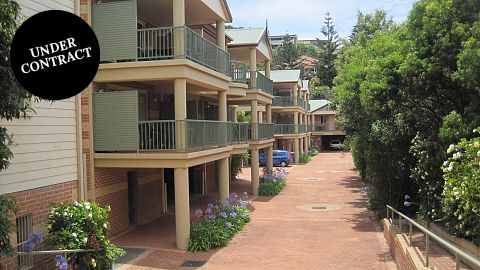 Management Rights - All, Apartment Hotels | NSW - South Coast | Where the Mountains Meet the Sea