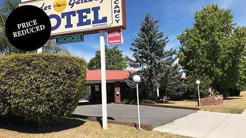 Freehold Going Concern, Motel | VIC - North East | Very Rare Freehold and Business For Sale