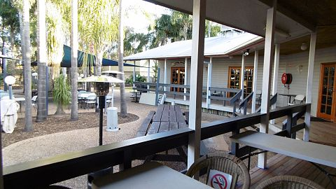 Freehold Going Concern, Hotel | QLD - South | Best Freehold Country Tavern in Queensland Ripper ROI 23.5%