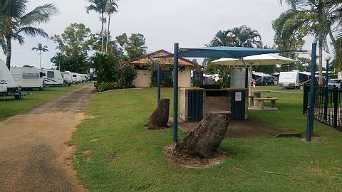 Freehold Passive Investment, Caravan / Cabin Park | QLD - Cairns | Passive Investment With An Envied Location