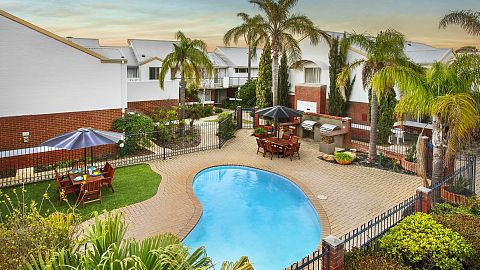 Leasehold, Apartment Hotels | WA - Perth | Leasehold Interest Perth Apartment Hotel Offering Close to 38% ROI