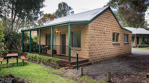 Freehold Going Concern, Motel | VIC - West | Freehold & Business For Sale In The Town of Halls Gap!
